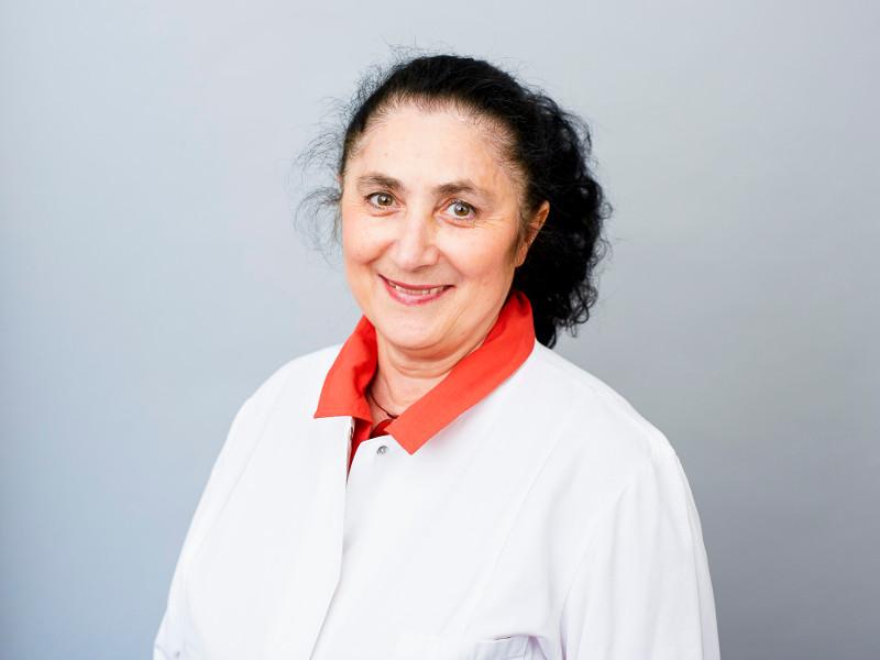 Lydia Bäcker