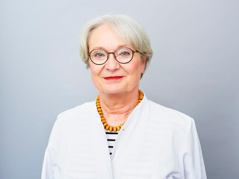 Sabine Pfeiffer-van Rijswijk